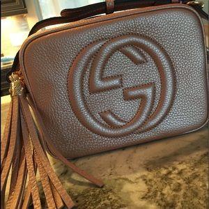 Handbags - REAL LEATHER BAG